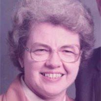 Kathryn Joan Dinger