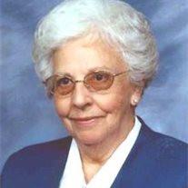 Miriam Elaine Wray