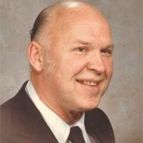 Maynard E. Yarian