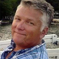 Todd William Unsicker