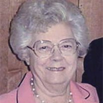 Ruth M. Griebel