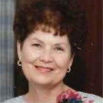 Patricia  L. Gebert