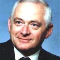 Norman  Edward McNally