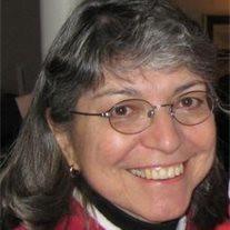 Dorcas Elaine Ringenberg McDeavitt
