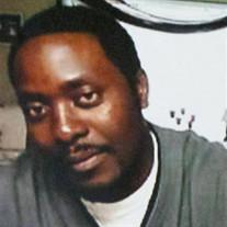 Dalitso Gee Kasegwe