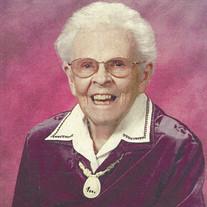 Mary E. Fruth