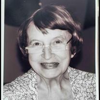 Kathryn Clare Hartl