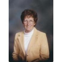 Nancy J. Rendleman