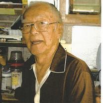 Walter En Fu Ching