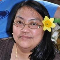 Sheila Marie Everhart