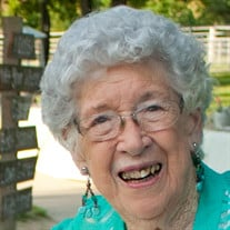 Mildred Hodges
