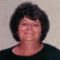Faye Wiggington