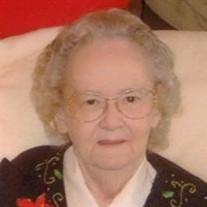 Mrs. Patsy Doris Davis