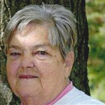 Mary Ellen Punke