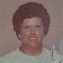 Betty Helen Dale