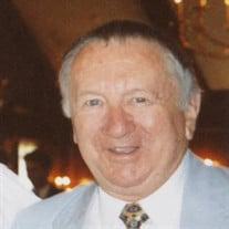 William R Bates