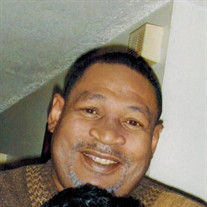 Howard M. Dickerson Sr.
