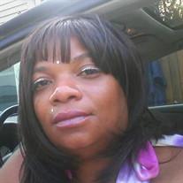 Rita Renee Woods Vincent