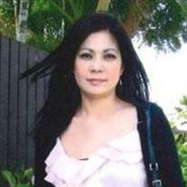 Naomi  Galera-Agni Manzano