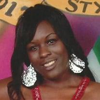 Ms. Sheria Montail McFadden