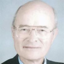 Dr. James Severin Quick