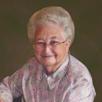 Mrs. Willo Mary Rich