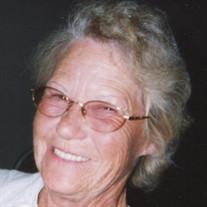 Eveleen Jackson Workman