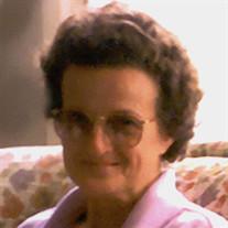 Corine Virginia George