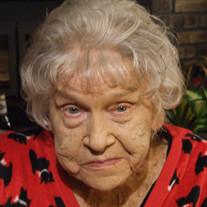 Mrs. Marie F. Jurka