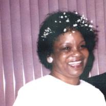 Arlene J.  Williams