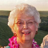 Lynn Schumacher