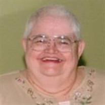 Wanda Lee Boaz