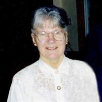 Mrs.  Phyllis May  Morwood