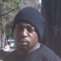 Demeatrius Raynard Smalls