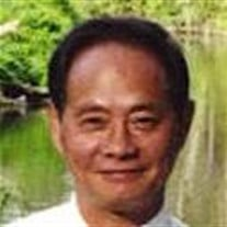 Mr Wei Dong Ma
