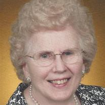 Virginia Joyce Rud