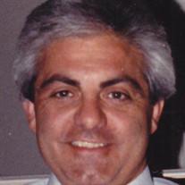 Louis J Rosso III