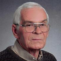 Arthur Stephen Ashton