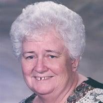 Geraldine W. Boldt