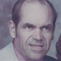 Mr Clinton Gustave Carlson