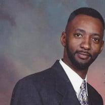 Ronald Alvin Black