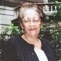 Mrs. Ruth Frazier Dumas