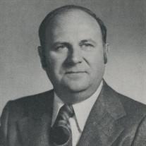 Dean Edward Ziegler
