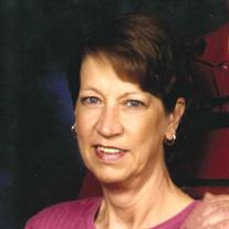 Linda Ann Rosson