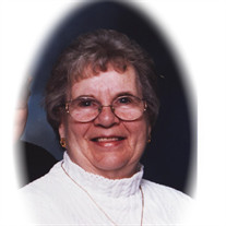 """Edna  """"Mama Fay"""" Nelson"""