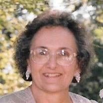 Jeanette F. Casale