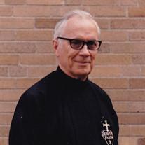 Fr. Brendan Breen
