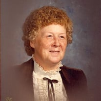Anna M Shepherd