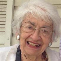 Marilyn L. Rothenberger