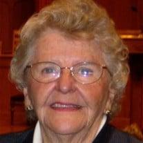 Louetta Proctor